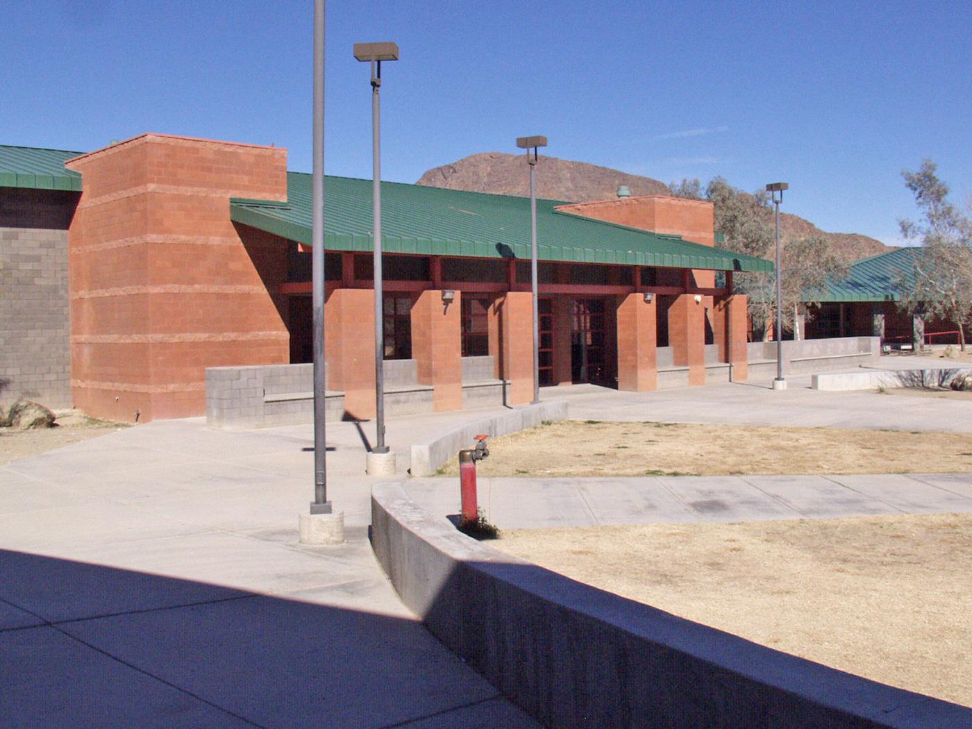 New Tucson 2018 >> RAE DOUGLASS   Valencia Middle School